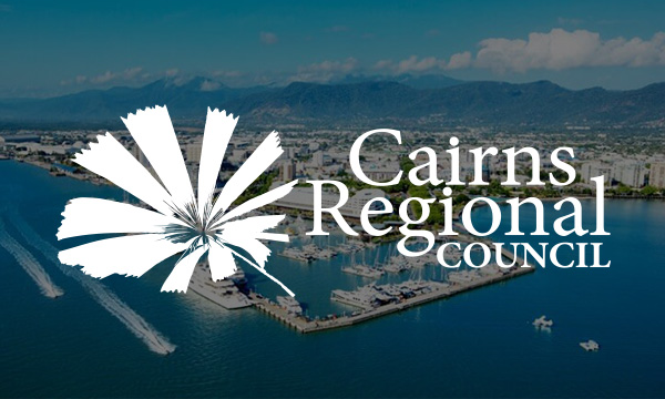 Partner Cairns Regional Council