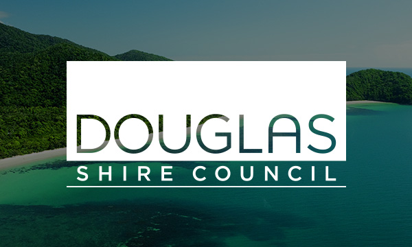 Partner Douglas Shire Council