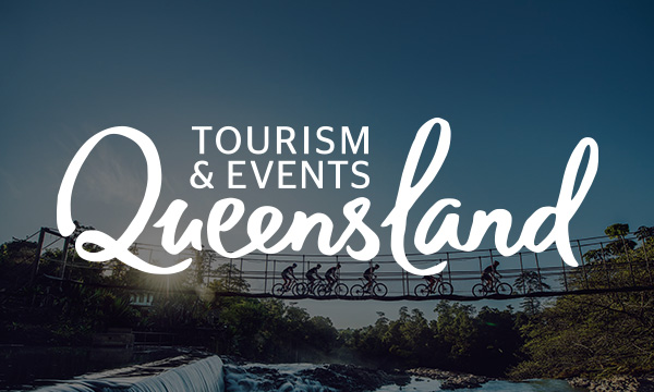 Partner Tourism Events Queensland